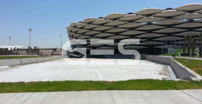 EPC of Basra Sport City Water Lakes   Geotechnical & Environmental